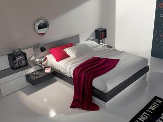 Letto PLAN SYSTEM - Fimar