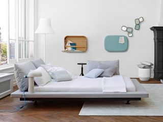 Letto PETER MALY 2 - Ligne Roset