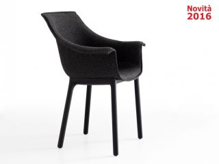 Poltroncina Draped Chair – Porro