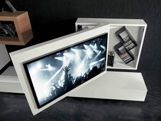 PORTA TV RACK BOX - Fimar