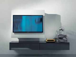 PORTA TV ORIENTABILE RACK 3 - Fimar